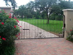 Automatic Gate Gate Repair And Installation Houston