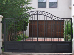 Custom Gates Replacement