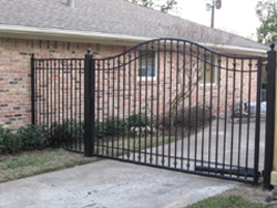Gate Replacement Houston