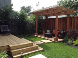 Pergolas and Decks Houston