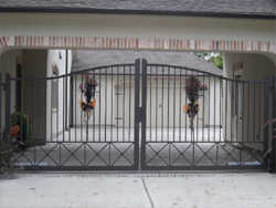 Security Gate Repair and Installation Houston