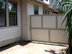 Security Gate Repair Houston
