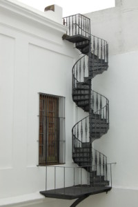spiral staircase photos